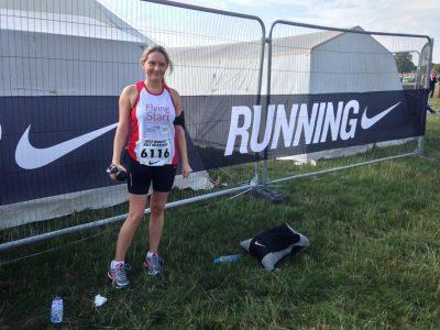 Windsor Half Marathon 2013