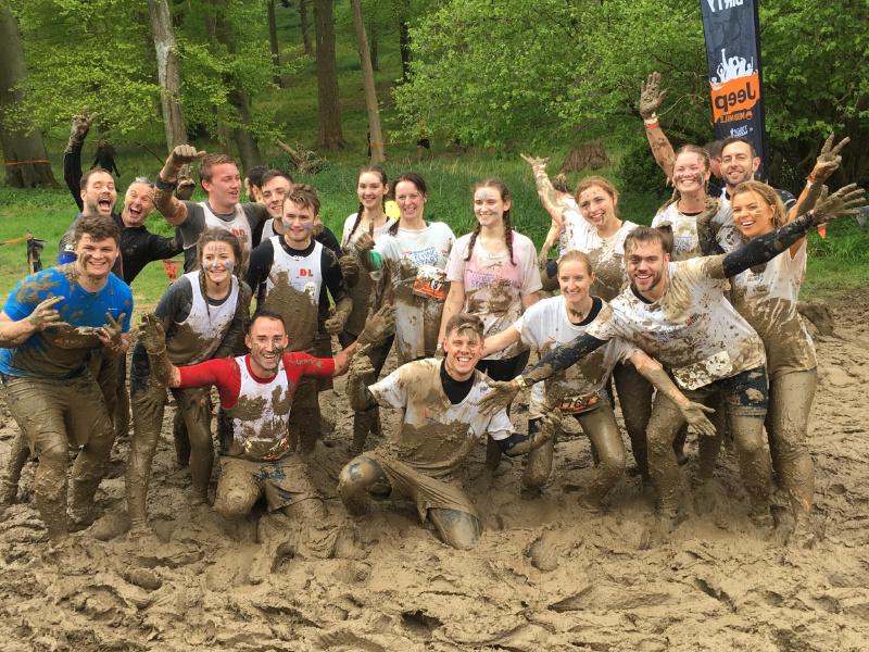Mud Mile 2